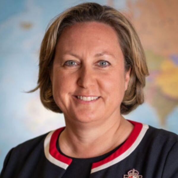 Anne-Marie Trevelyan