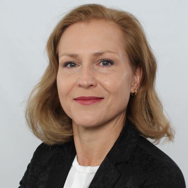 Nicola Kimm