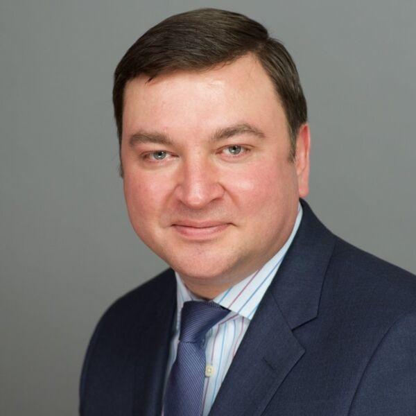 Alec Saltikoff