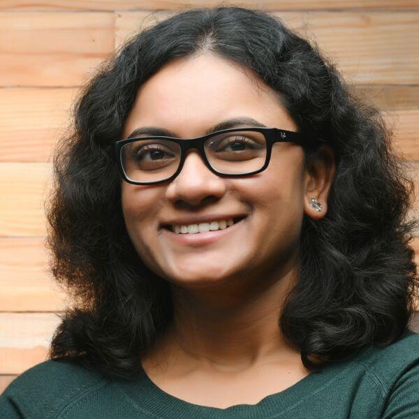 Deepika Sandeep