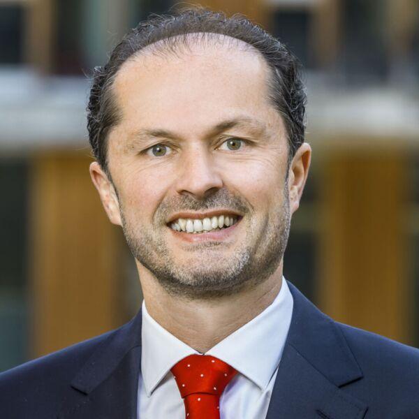 Benoît Revaz